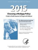 Link to the Medigap Guidebook